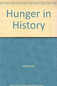 Hunger in History: Food Shortage, Poverty and Deprivation ePub download
