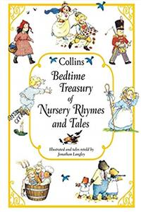 The Best Ever Nursery Rhymes and Tales ePub download