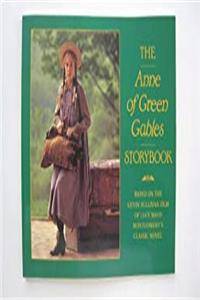 Anne of Green Gables Storybook: Based on the Kevin Sullivan Film of Lucy Maud Montgomery's Classic Novel ePub download