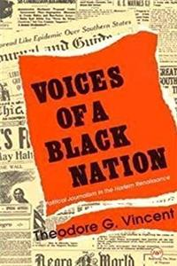 Voices of a Black Nation: Political Journalism in the Harlem Renaissance ePub download