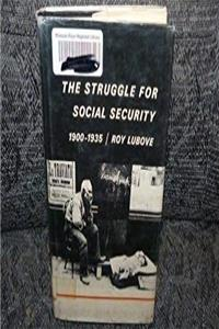 Center for the Study of the History of Liberty in America: Lubove: Struggle for Social Security ePub download