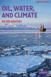 Oil, Water, and Climate: An Introduction ePub download