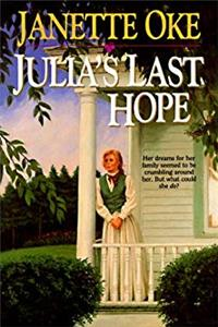 Julia's Last Hope (Women of the West Series) ePub download
