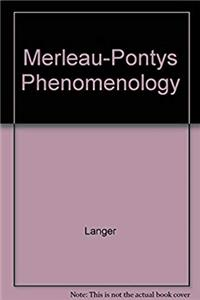 Merleau-Ponty's Phenomenology of Perception: A Guide and Commentary ePub download