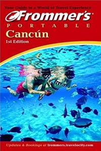 Frommer's Portable Cancun ePub download