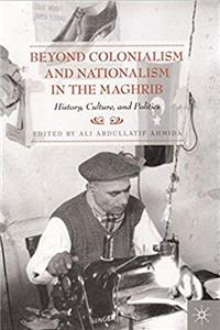 Beyond Colonialism and Nationalism in the Maghrib: History, Culture and Politics ePub download