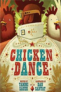 Chicken Dance ePub download
