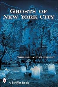 Ghosts of New York City (Schiffer Book) ePub download