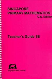 Primary Mathematics Teacher's Guide 3B, 3rd Edition ePub download