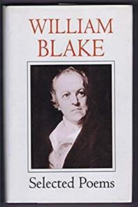 William Blake - Selected Poems ePub download