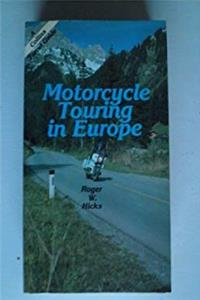 Motor Cycle Touring in Europe ePub download