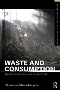 Waste and Consumption: Capitalism, the Environment, and the Life of Things (Framing 21st Century Social Issues) ePub download