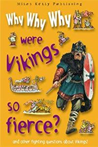 Why Why Why Were Vikings So Fierce? ePub download