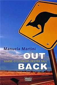 Outback. Shane O'Connors erster Fall. ePub download
