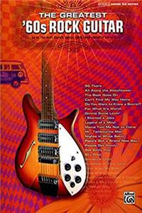 The Greatest '60s Rock Guitar ePub download