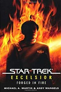 Forged in Fire (Star Trek: Excelsior) ePub download
