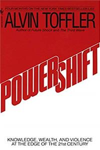 Powershift: Knowledge, Wealth, and Violence at the Edge of the 21st Century ePub download