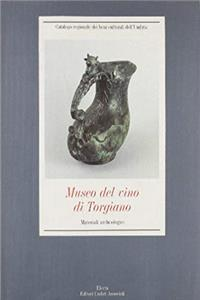 Museo del vino di Torgiano: Materiali Archeologici (Catalogo regionale dei beni culturali dell'Umbria) (Italian Edition) ePub download