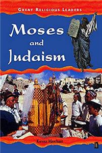 Moses and Judaism (Great Religious Leaders) ePub download