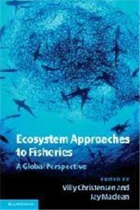Ecosystem Approaches to Fisheries: A Global Perspective ePub download
