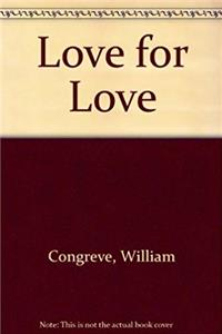 Love for Love ePub download