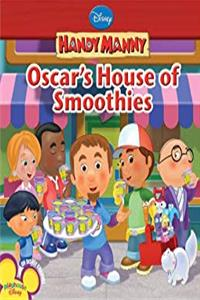 Handy Manny: Oscar's House of Smoothies ePub download
