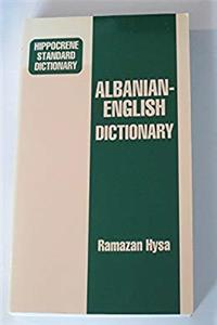 Albanian-English Dictionary (Hippocrene Comprehensive Dictionary) ePub download