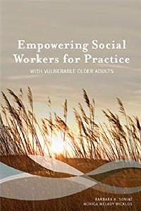 Empowering Social Workers for Practice with Vulnerable Older Adults ePub download