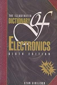The Illustrated Dictionary of Electronics ePub download