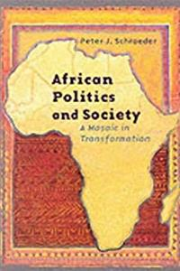 African Politics and Society: A Mosaic in Transformation ePub download