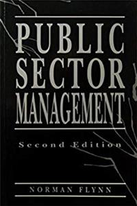 Public Sector Management ePub download