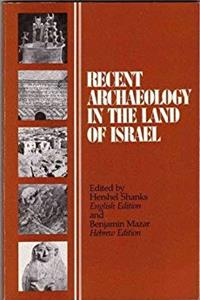 Recent Archaeology in the Land of Israel ePub download