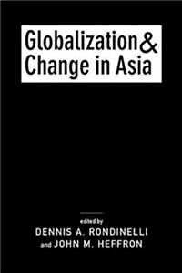 Globalization and Change in Asia ePub download