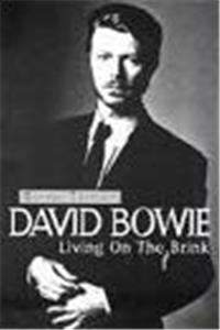 David Bowie: Living on the Brink ePub download