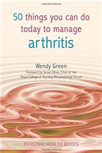 50 Things You Can Do Today to Manage Arthritis (Personal Health Guides) ePub download