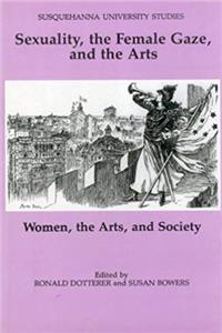 Sexuality, the Female Gaze and the Arts: Women, the Arts, and Society (Aesthetics in Music) ePub download