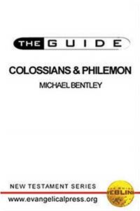 The Guide to Colossians and Philemon (Weblink Guides) ePub download