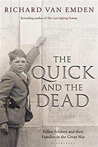 The Quick and the Dead: Fallen Soldiers and Their Families in the Great War ePub download