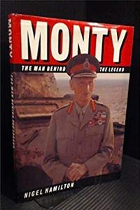 Monty : The Man Behind the Legend ePub download