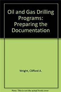 Oil and Gas Drilling Programs: Preparing the Documentation (Securities law series) ePub download