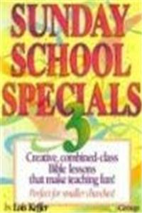 Sunday School Specials (Sunday School Specials) 3 ePub download