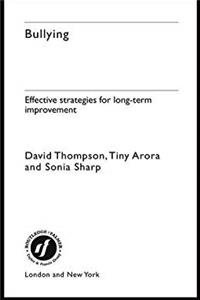 Bullying: Effective Strategies for Long-term Change (School Concerns) ePub download