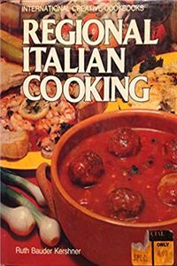 Regional Italian Cooking Internation Cooking ePub download