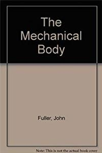 The Mechanical Body and Other Poems ePub download