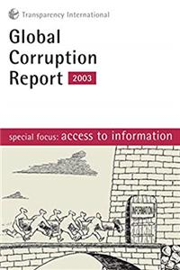Global Corruption Report: 2003 (Transparency International Global Corruption Reports) ePub download