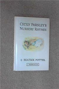 Cecily Parsley's Nursery Rhymes (Potter 23 Tales) ePub download