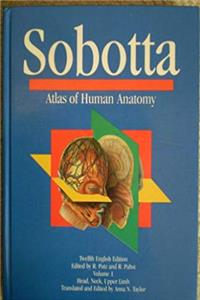Sobotta: Atlas of Human Anatomy : Head, Neck, Upper Limb ePub download