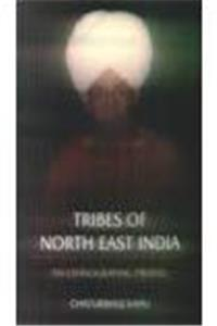 Tribes of North East India ePub download