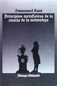Principios metafísicos de la ciencia de la naturaleza / Metaphysical principles of natural science (Spanish Edition) ePub download
