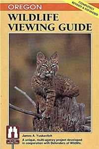 Oregon Wildlife Viewing Guide (Wildlife Viewing Guides Series) ePub download